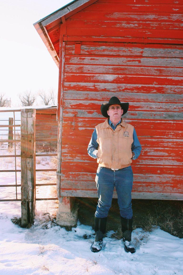 Chuck Nerud Keystone ranch
