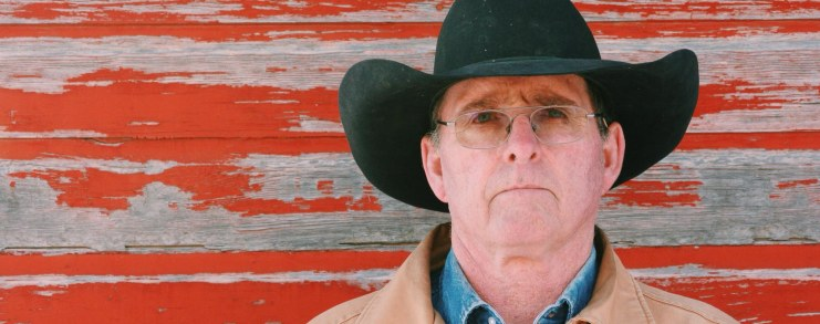 rancher affected by oil pipeline