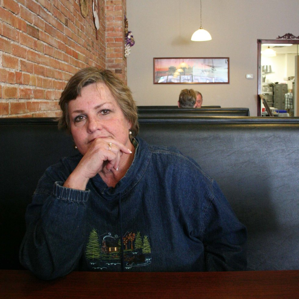 rifle colorado resident impacted by oil development
