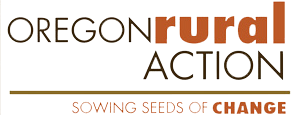 oregon rural action logo